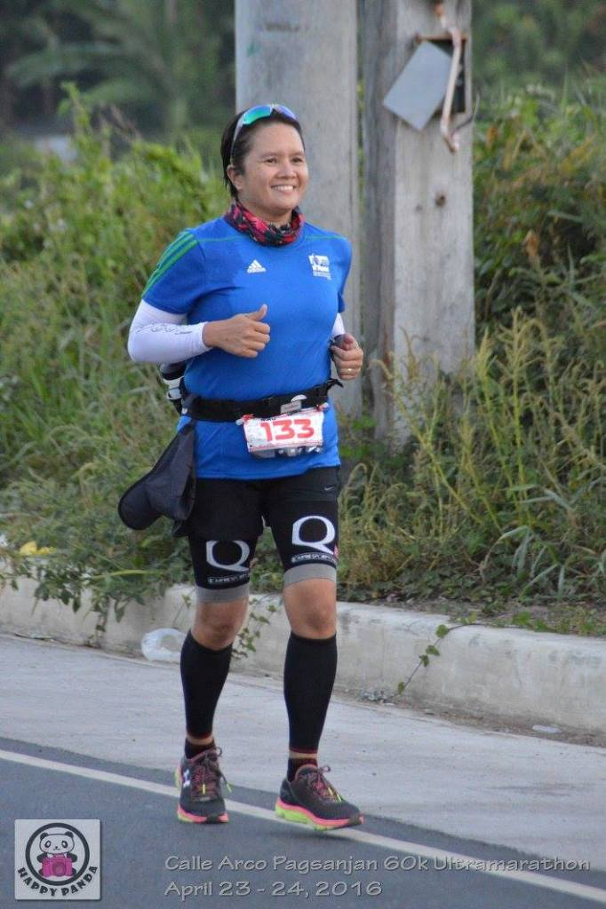 Calle Arco Pagsanjan Ultra Marathon: My Final Bow