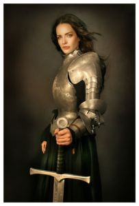 lady knight 1 (photo grabbed from http://getasword.com)