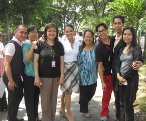 cas faculty after the mass