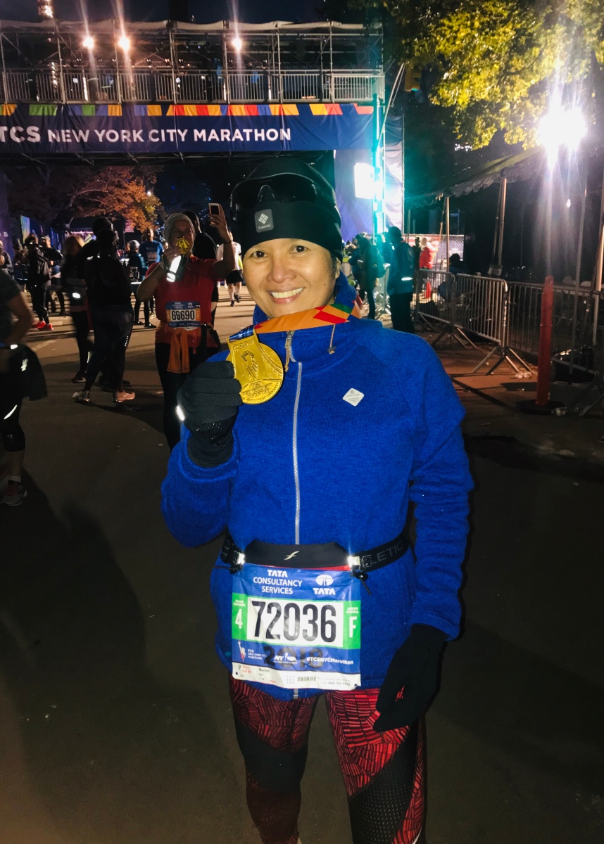 "TCS New York City Marathon 2018: My Ultimate ""American Dream"""