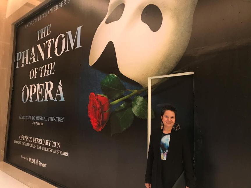 The Phantom of the Opera: An Unbridled Adoration